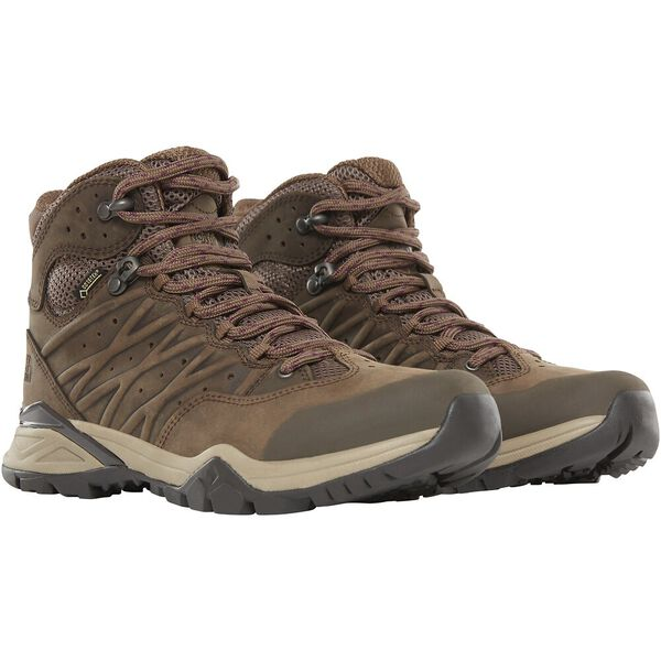 Women's Hedgehog Hike II Mid GORE-TEX®, BIPARTISAN BROWN/PAMPLONA PURPLE, hi-res