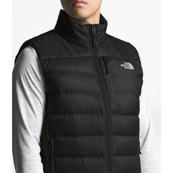 Men's Aconcagua Vest, TNF BLACK, hi-res