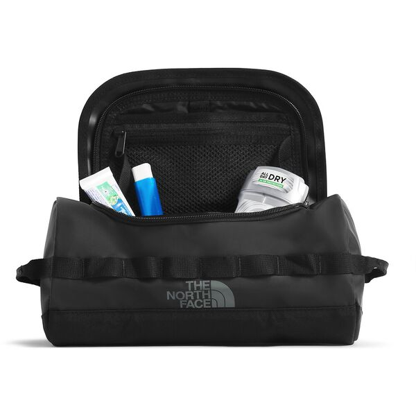 BASE CAMP TRAVEL CANISTER- L, TNF BLACK, hi-res
