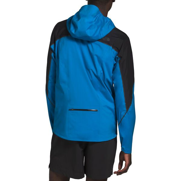 Men's Flight FUTURELIGHT™ Jacket, CLEAR LAKE BLUE, hi-res