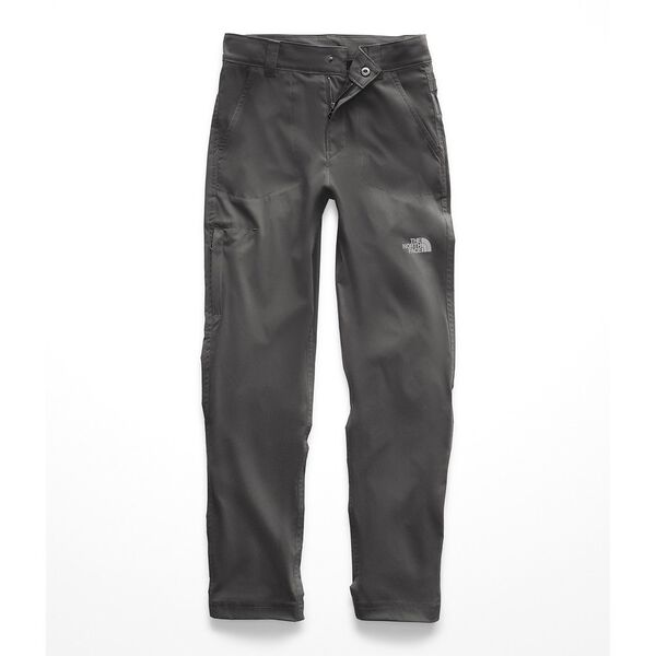 BOYS' SPUR TRAIL PANT, GRAPHITE GREY, hi-res