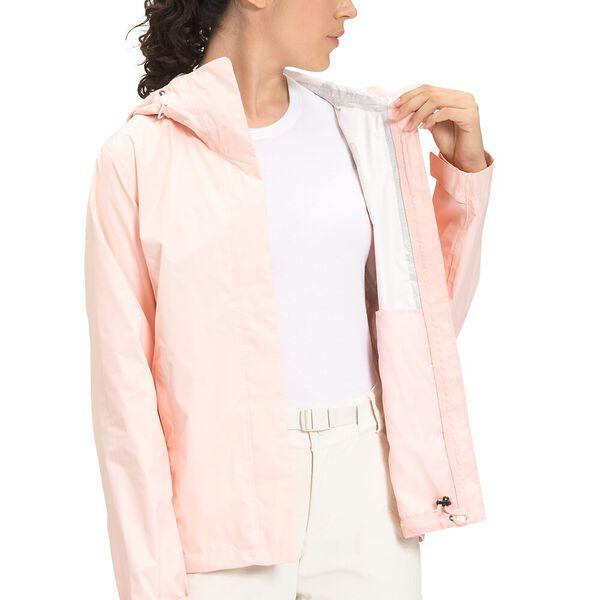 Women's Venture 2 Jacket, PEARL BLUSH, hi-res