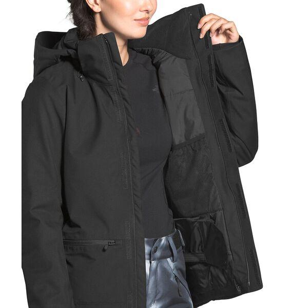 Women's Gatekeeper Jacket, TNF BLACK, hi-res