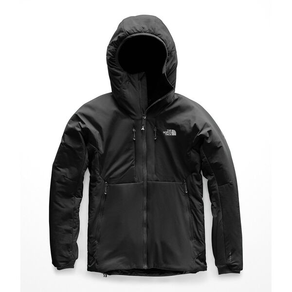 WOMEN'S SUMMIT L3 VENTRIX™ 2.0 HOODIE, TNF BLACK/TNF BLACK, hi-res