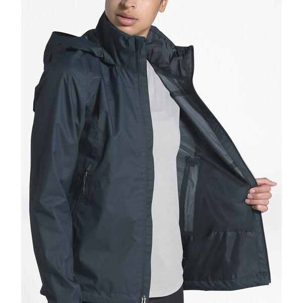 Women's Resolve Plus Jacket, URBAN NAVY/URBAN NAVY, hi-res