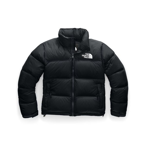 Women's 1996 Retro Nuptse Jacket, TNF BLACK, hi-res