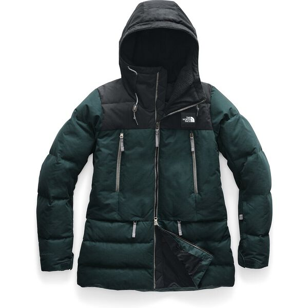 WOMEN'S PALLIE DOWN JACKET