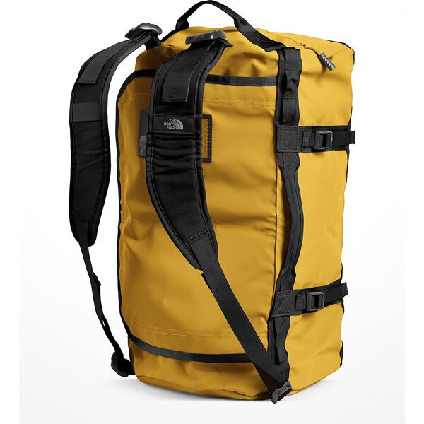 Base Camp Duffel - S, SUMMIT GOLD/TNF BLACK, hi-res