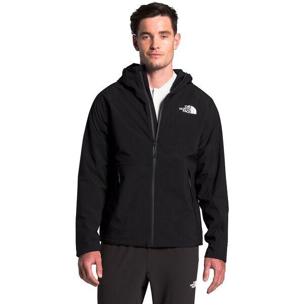 Men's AT FUTURELIGHT™ Insulated Full Zip Hoodie, TNF BLACK, hi-res