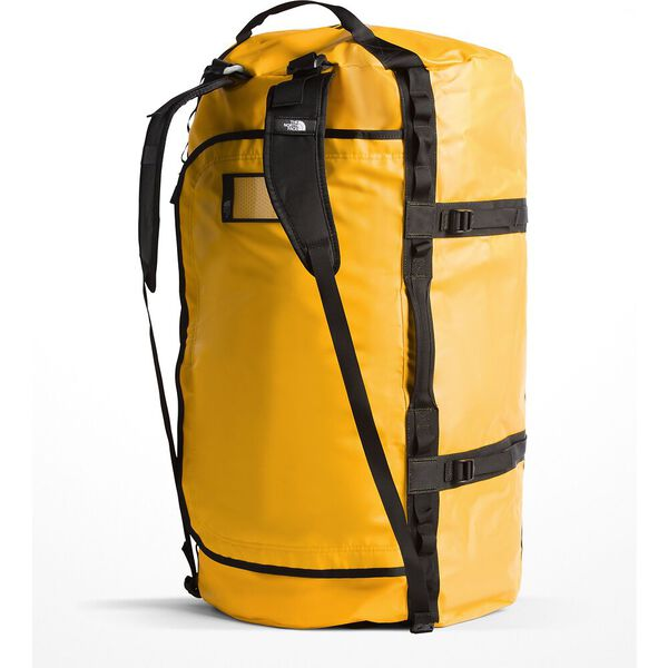 Base Camp Duffel - XXL, SUMMIT GOLD/TNF BLACK, hi-res
