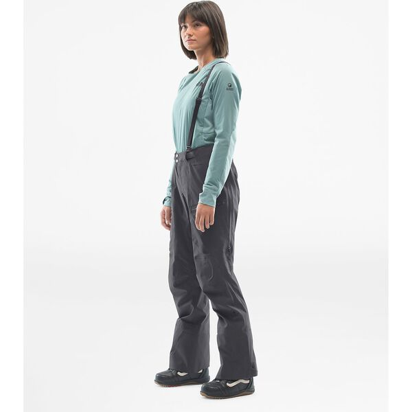 Women's Freethinker FUTURELIGHT™ Pants, WEATHERED BLACK, hi-res