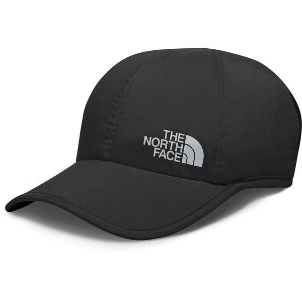 BREAKAWAY HAT, TNF BLACK, hi-res