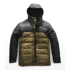 MEN'S GATEBREAK DOWN JACKET