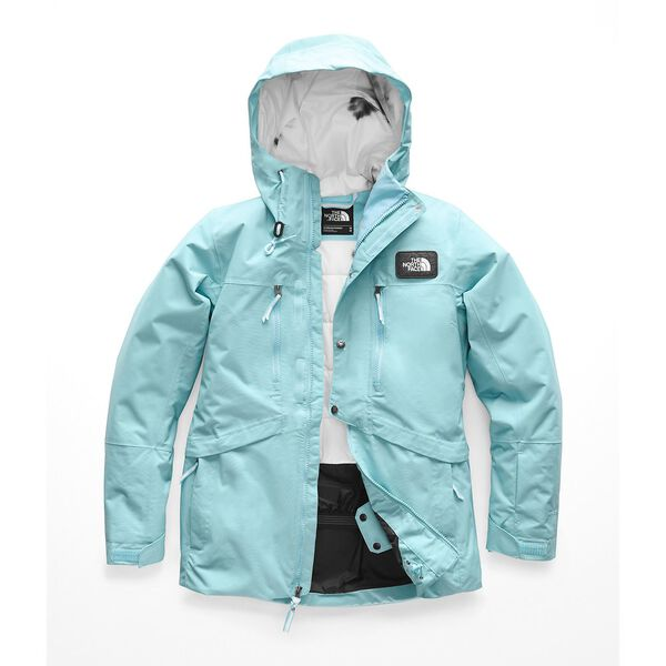WOMEN'S SUPERLU JACKET