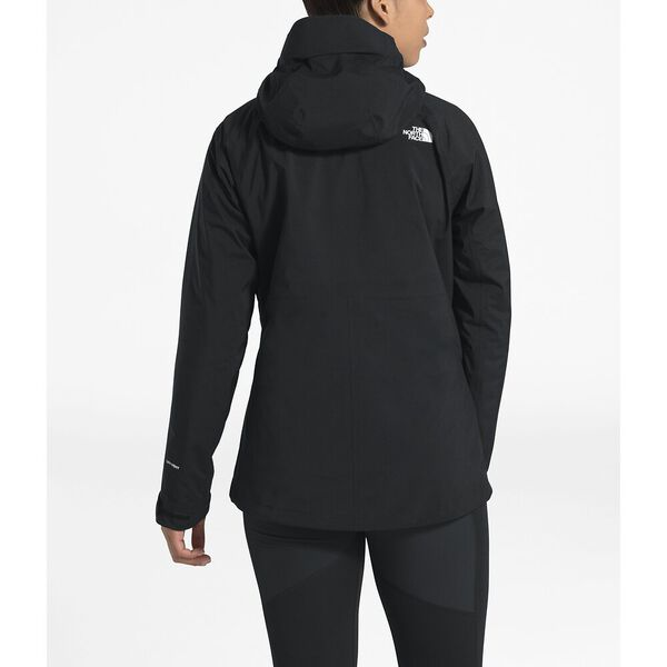 Women's Thermoball™ Triclimate® Jacket, TNF BLACK, hi-res