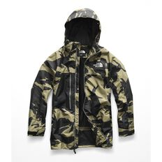 MEN'S REPKO JACKET