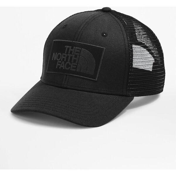Deep Fit Mudder Trucker, TNF BLACK, hi-res