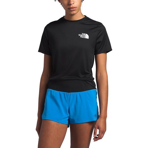Women's Short-Sleeve Reaxion Tee 1