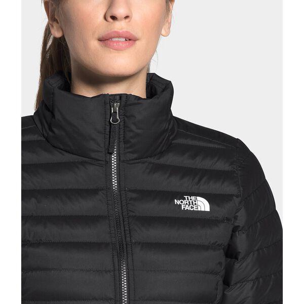 Women's Stretch Down Jacket, TNF BLACK, hi-res