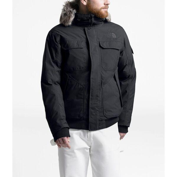 Men's Gotham Jacket III