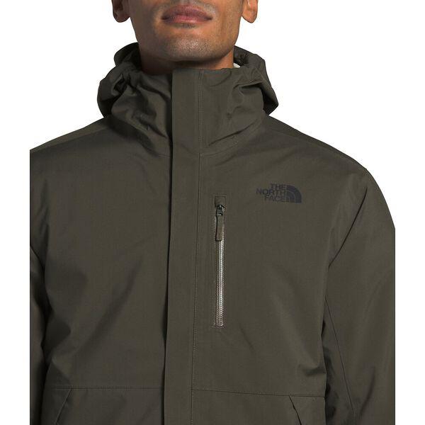Men's Dryzzle FUTURELIGHT™ Jacket, NEW TAUPE GREEN, hi-res