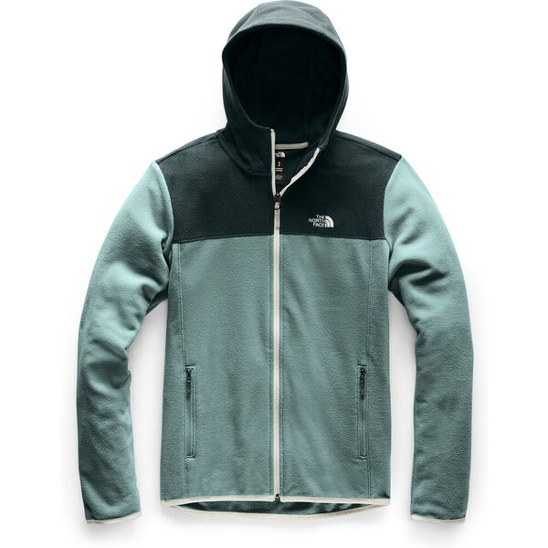 WOMEN'S TKA GLACIER HOODED FLEECE