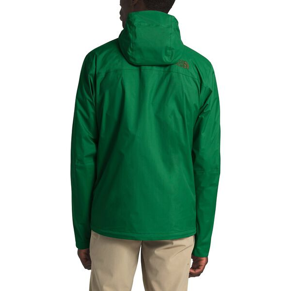 Men's Venture 2 Jacket, SULLIVAN GREEN, hi-res