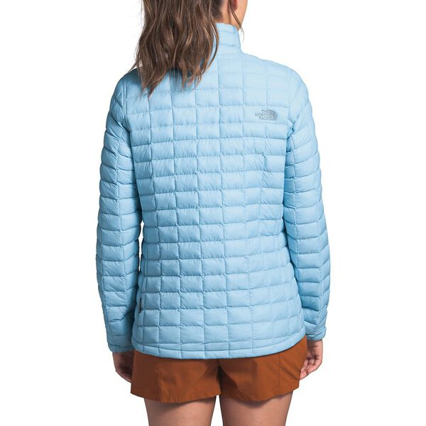 Women's Thermoball™ Eco Jacket, ANGEL FALLS BLUE MATTE, hi-res