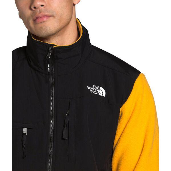 Men's '95 Retro Denali Fleece Jacket, SUMMIT GOLD, hi-res