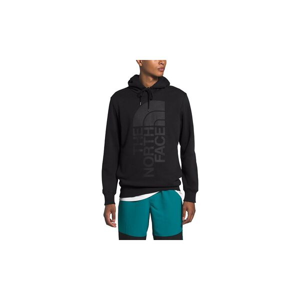 Men's 2.0 Trivert Pullover Hoodie, TNF BLACK, hi-res