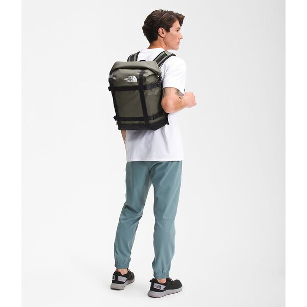 Commuter Pack Roll Top