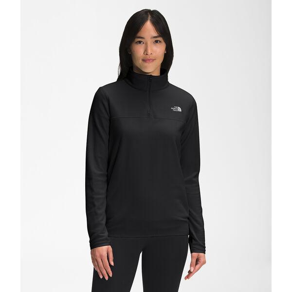 Women's TKA Glacier Fleece ¼ Zip