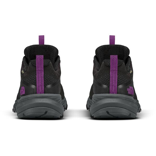 WOMEN'S ULTRA FASTPACK III GTX WOVEN, TNF BLACK/HOLLYHOCK, hi-res