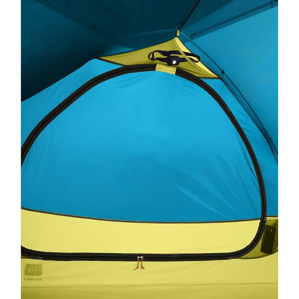 Eco Trail 2P, STINGER YELLOW/MERIDIAN BLUE, hi-res