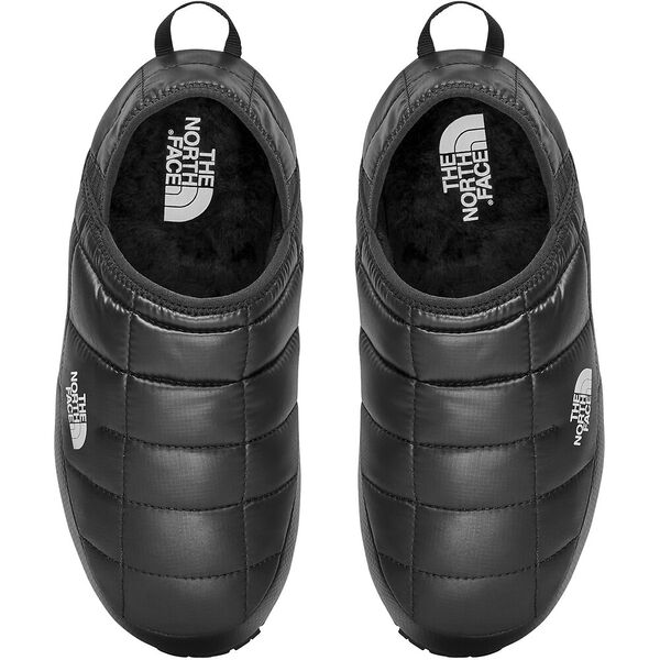 WOMEN'S THERMOBALL™  TRACTION MULES V, TNF BLACK/TNF BLACK, hi-res