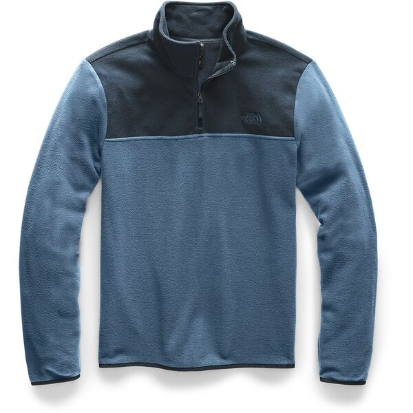 MEN'S TKA GLACIER 1/4 ZIP