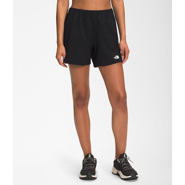 "Women's Wander Shorts 5"""