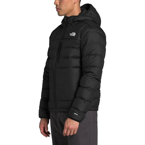 Men's Aconcagua 2 Hoodie, TNF BLACK, hi-res