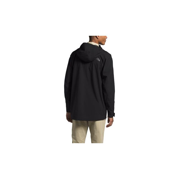 Men's City FUTURELIGHT™ Parka, TNF BLACK, hi-res