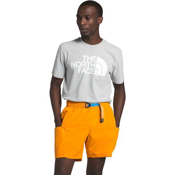 Men's Short-Sleeve Half Dome Tee