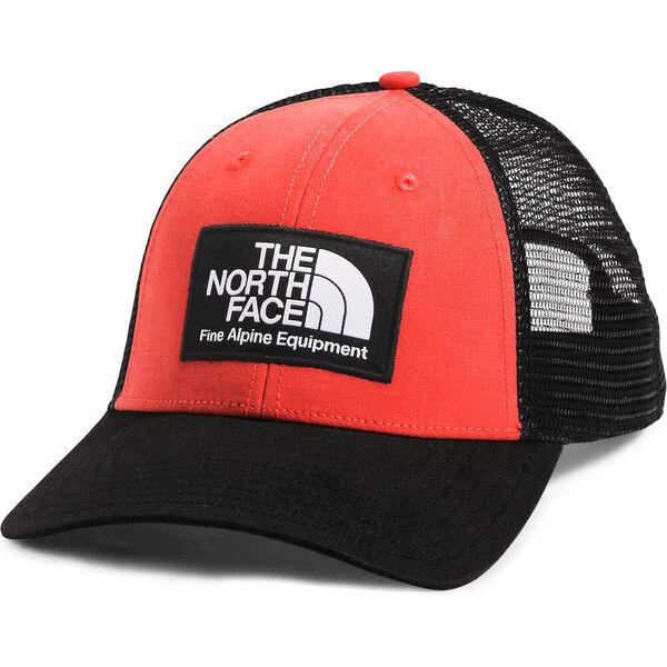 Mudder Trucker, TNF BLACK/FLARE, hi-res