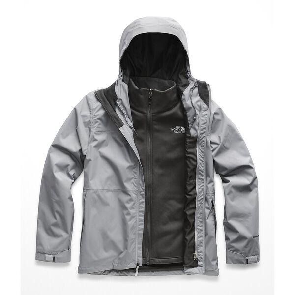 Men's Arrowood Triclimate® Jacket, MID GREY, hi-res