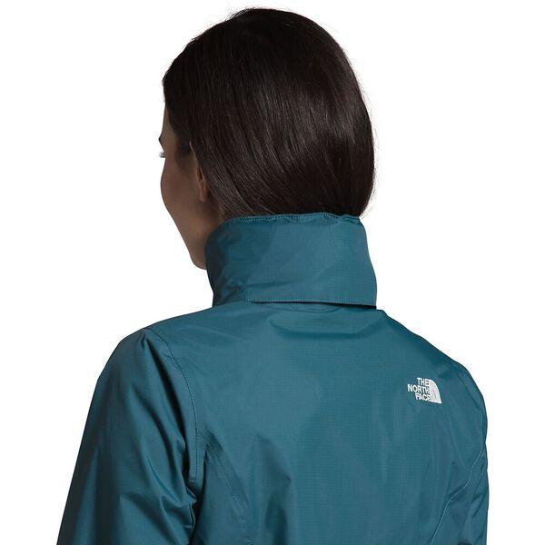 Women's Resolve 2 Jacket, MALLARD BLUE, hi-res