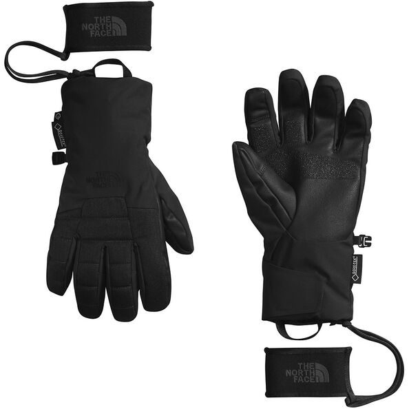 MEN'S MONTANA GORE-TEX® SG GLOVE, TNF BLACK, hi-res