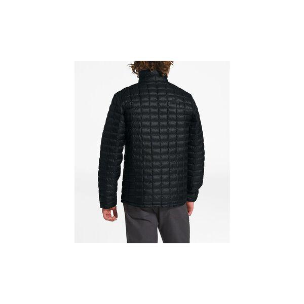 Men's Thermoball™ Eco Jacket, TNF BLACK MATTE, hi-res