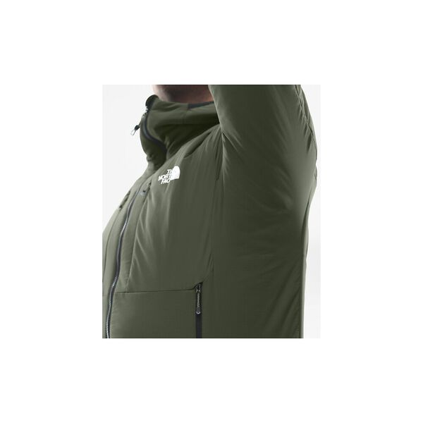 Men's Summit L3 Ventrix™ 2.0 Hoodie, NEW TAUPE GREEN/NEW TAUPE GREEN, hi-res