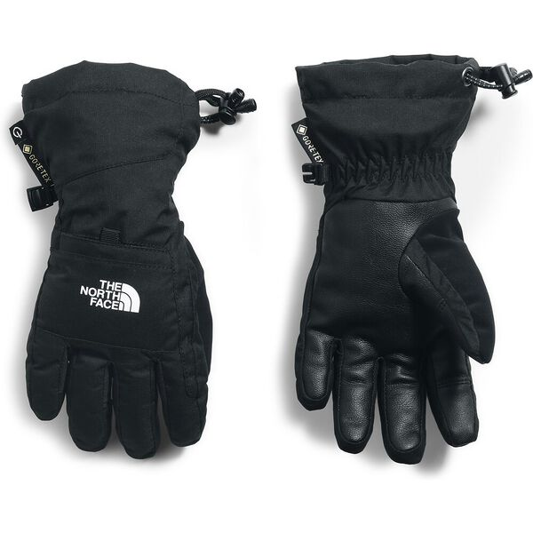 Youth Montana Etip™ Gore-Tex Gloves, TNF BLACK, hi-res