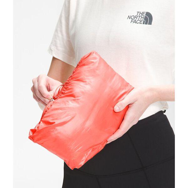 Women's ThermoBall™ Eco Jacket, EMBERGLOW ORANGE, hi-res