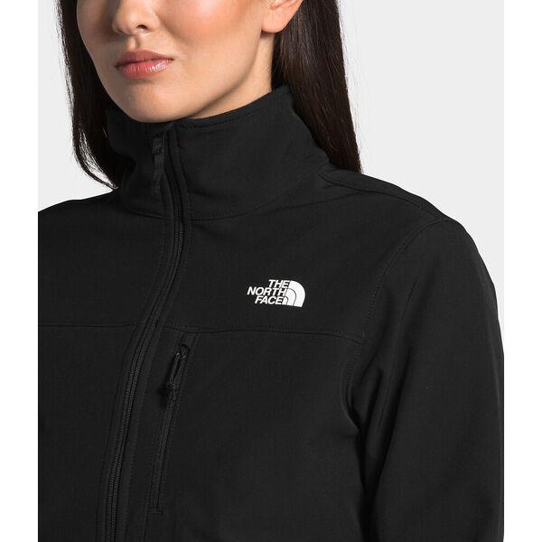 Women's Apex Bionic Jacket, TNF BLACK, hi-res