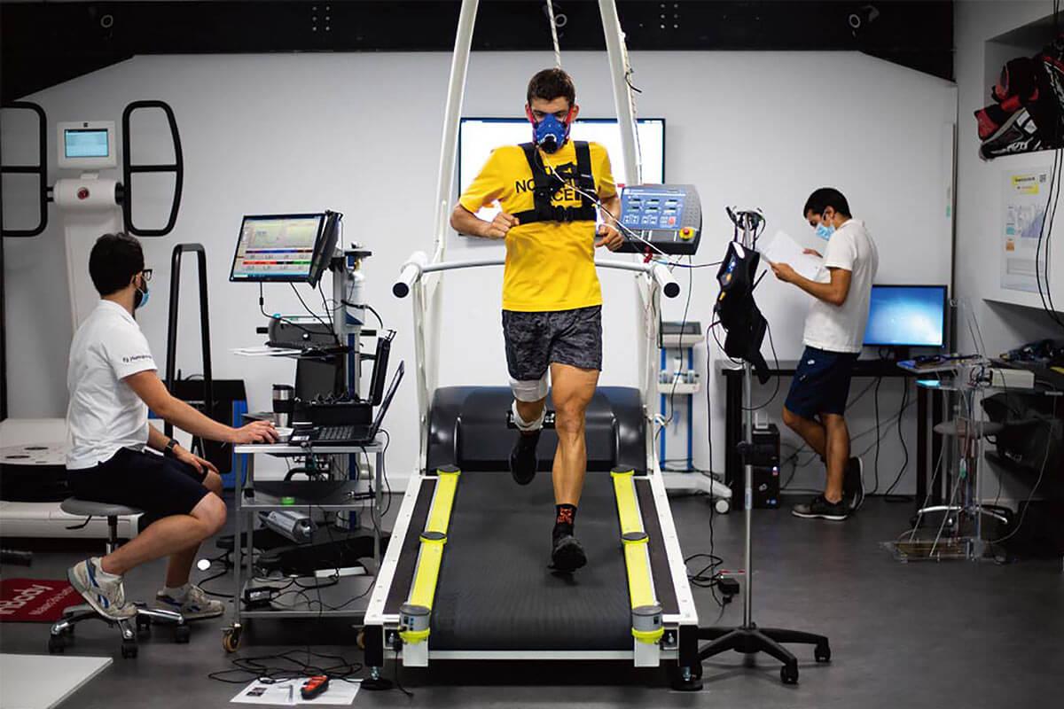 vectiv athlete tested